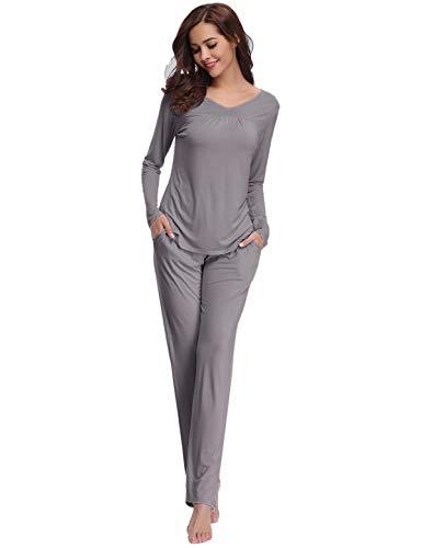 Abollria Mujeres Abollria Abollria Pijamas Algod Abollria Pijamas Mujeres Mujeres Algod Algod Pijamas 4wpqIvxT6