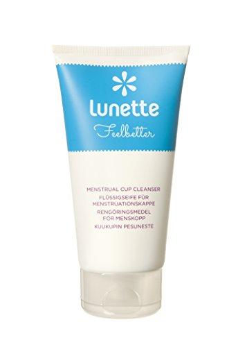 Lunette Feelbetter Menstrual Cup Cleanser