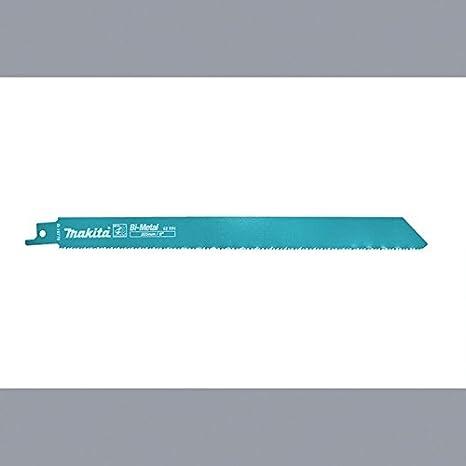 DeWalt DT2354-QZ Hoja de sierra sable bi-metal Set de 5 Piezas 203mm