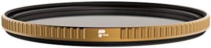 PolarPro Quartzline フィルター ND8 67mm ニュートラルデンシティフィルター