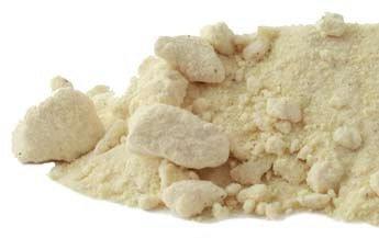 Wild Herb Incense - Bulk Herbs: Frankincense Resin Powder (Wild Harvested)