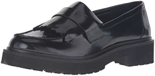 Image of Nine West Women's Account Patent Slip-On Loafer