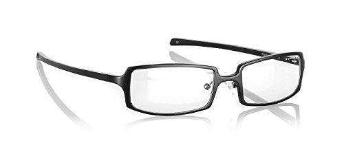 GUNNAR Optiks Anime Crystalline Digital Eyewear - Onyx