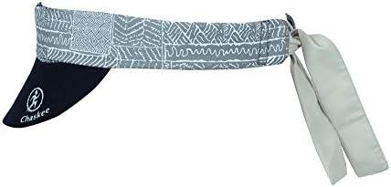 Chaskee Visor Snap Cap Tribal Print