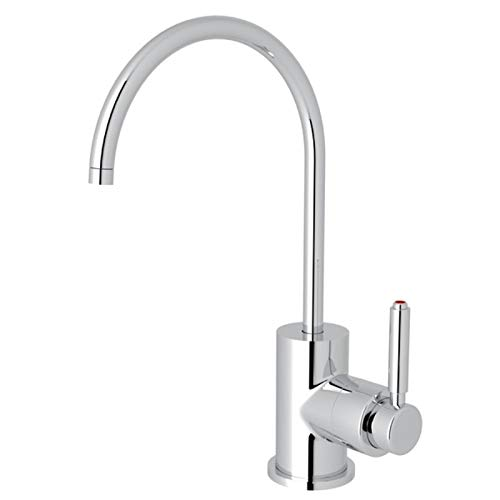 ROHL G7545LMAPC-2 HOT WATER DISPENSER 0-in L x 0-in W x 10.1-in H Polished Chrome