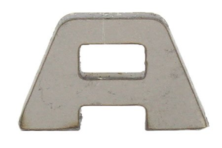 RuffStuff Specialties Various Weld On Trick Tabs for Light Mount, Body Panel Installationj (Small Zip Tie Tabs (10 Pack))