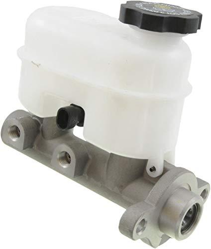 NAMCCO Brake master cylinder Compatible with CHEVROLET 2002-2005 Trailblazer, 2002-2005 GMC Envoy ; 2002-2003 Oldsmobile Bravada MC390697 ()