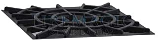 product image for Fire Magic Grills Porcelain Cast Iron Cooking Grid for Power Burner