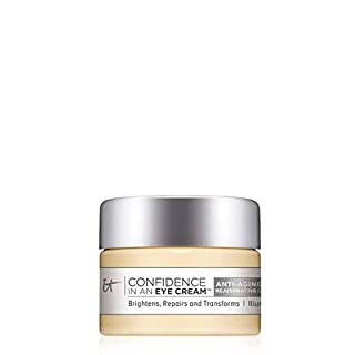 It Cosmetics Confidence In An Eye Cream 0.16oz Travel Size