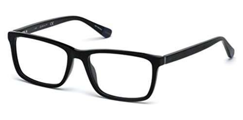 Montures Optiques GANT GA3139 C55 002 (matte black / )