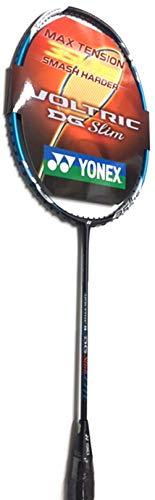 YONEX Voltric 8 DG Slim-2019-Badminton Racket (Unstrung)