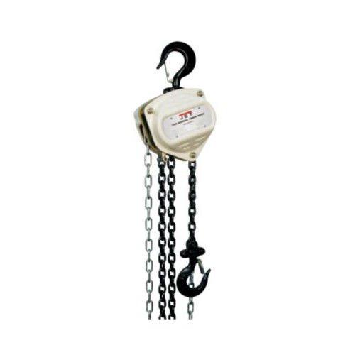 JET 101901 1/2 Ton Hand Chain Hoist with 15 ft. (Chain Hoist 15 Foot)