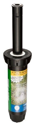 Pattern Full Circle (Rain Bird 1804F Professional Pop-up Sprinkler, 360° Full Circle Pattern, 8' - 15' Spray Distance, 4