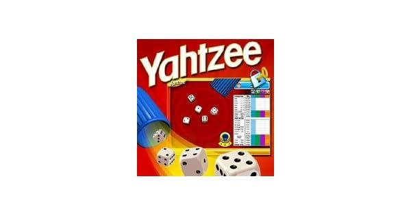 Amazon com: Yahtzee [Download]: Video Games