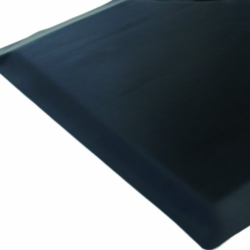 Rhino Mats VG-3660RDS Vegas Beauty Salon Vinyl Rectangle Mat, 3' Width x 5' Length x 1