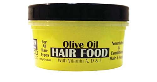 Eco Oliva Hair Food gel 237 ml ECO60