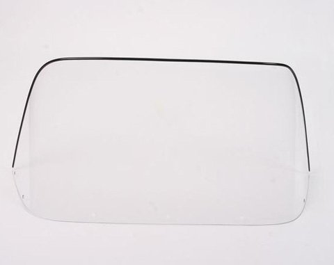 1981-1983 YAMAHA EXCEL III YAMAHA WINDSHIELD, Manufacturer: KORONIS, Manufacturer Part Number: 450-610-AD, Stock Photo - Actual parts may vary.