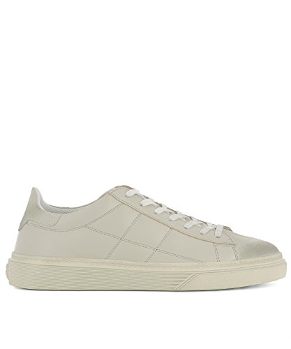 Beige Sneakers Men's HXM3400J550HWPB019 Hogan Leather RwqEFcPp