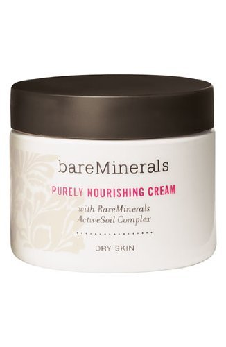 Bare Minerals Purely Nourishing Facial