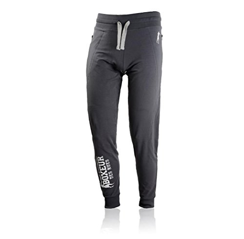 Des Activewear Antracite Boxeur Serie Uomo Pantaloni Fight Rues 7xSw4qaz