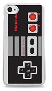 NES Controller For SamSung Galaxy Note 4 Phone Case Cover White Silicone Case -152