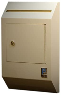 Protex Drop Box Security Lock Box (WDB-110)