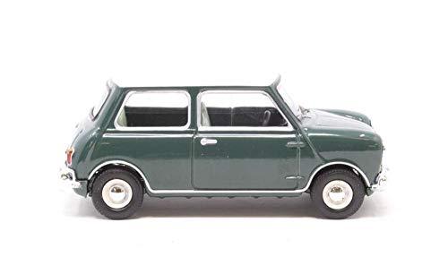 Amazoncom Vanguards Austin Mini Cooper S Mki Diecast Model Car