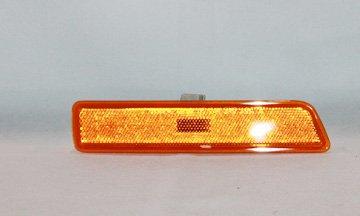 Side Mercury Mountaineer Marker - TYC 18-5935-00-1 For MERCURY Mountaineer Right Replacement Side Marker Light