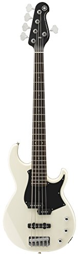 Yamaha BB235 5 String Guitar Vintage