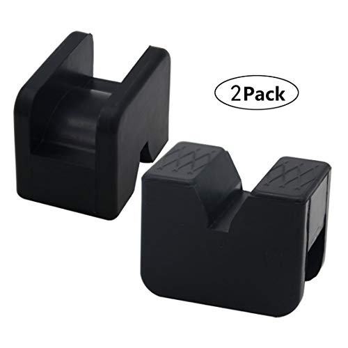 CZS Jack Pad Adapter Rubber for Jack