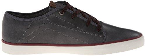 Volcom Mens Grimm Fashion Sneaker Iron Grey zzjcKa