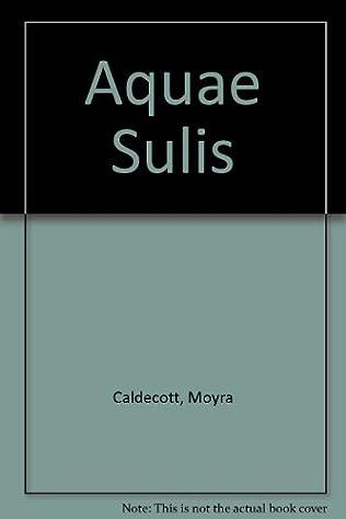 book cover of Aquae Sulis