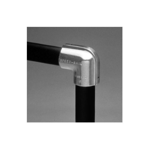 Modular Pipe Elbow - Structural Fitting, Elbow, 1 In Pipe