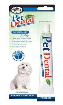 Natural Toothpaste for Dogs, -