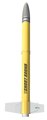 - Estes Hunters Choice Model Rocket Launch Set