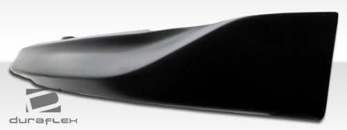 1 Piece Body Kit Brightt Duraflex ED-STT-654 M-2 Front Lip Under Spoiler Air Dam Compatible With RSX 2005-2006
