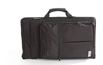 BizBag 42.5 Garment Bag – Premium Garment Bag, Garment Bag for Travel, Carry On, Backpack, Wrinkle Resistant and Water Resistant