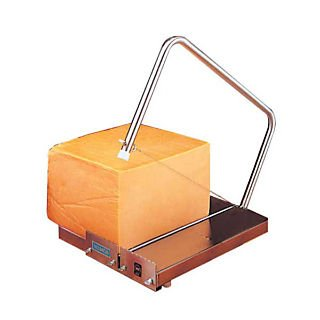 - Nemco N55350A; Easy Cheese Blocker