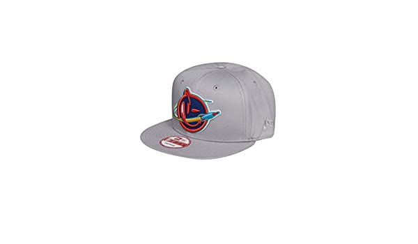 Yums Mujeres Gorras/Gorra Snapback New Era Astro Camp: Amazon.es ...