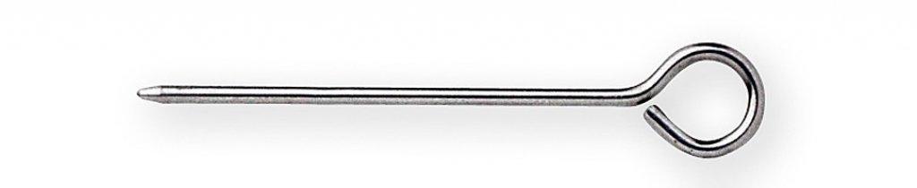 Relags Uni DuraSec Aluminio Hering Hering, Plata, 15cm 15cm RELGV|#Relags 120510