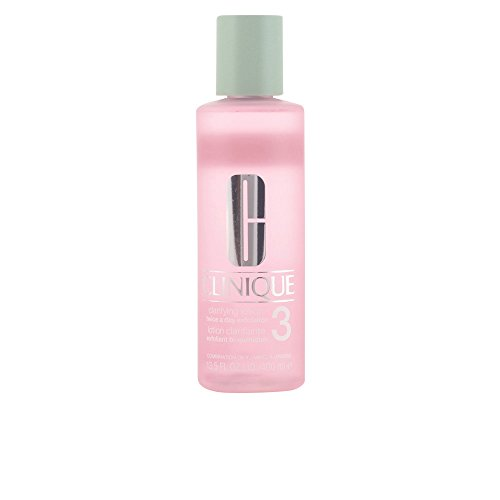 (Clinique Clarifying Lotion Twice A Day Exfoliator 3 400ml)