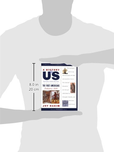 A History of US: Eleven-Volume Set: Paperback Set by Oxford University Press, USA (Image #2)