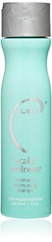 Malibu C Scalp Wellness Shampoo, 9 fl. oz.