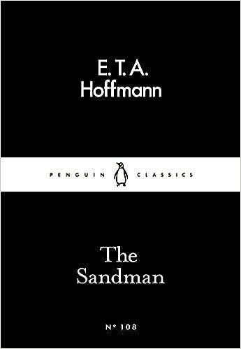The Sandman (Penguin Little Black Classics)