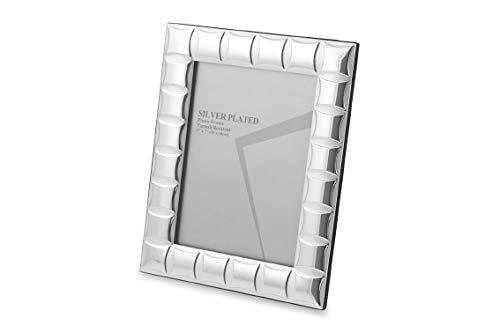 Galileo Casa 2191250 Cornice specchi 13x18 cm Argento