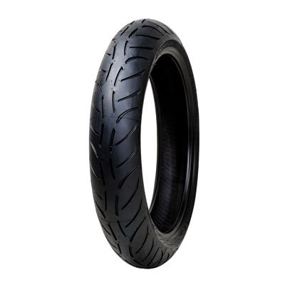Metzeler Sportec M7 RR Front Motorcycle Tire 120//70ZR-17 58W for Yamaha FZ6R 2009-2017