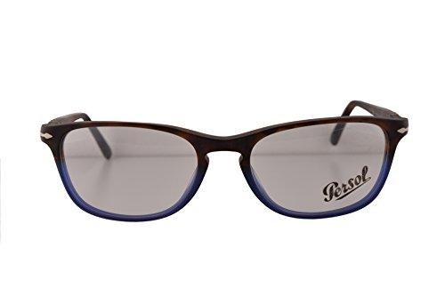 Persol PO3116V Eyeglasses 54-18-145 Terra E Oceano 9033 PO 3116V (FRAME - Oceano Sunglasses