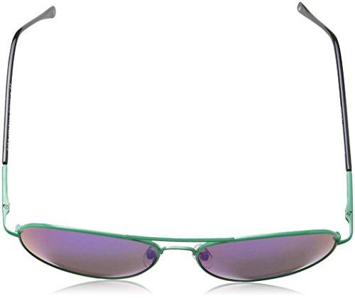 Green de Adulto Montana Multicolor Sol Revo Gafas Unisex Green pxBq8Ow