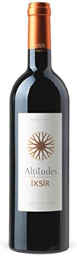 Ixsir Altitude Ixsir Altitude Red Blend 2013, 750 Ml Cabernet Sauvignon, 750 (Cabernet Sauvignon French Wine)
