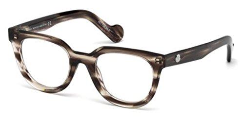 Eyeglasses Moncler ML 5005 081 shiny - Shiny Moncler